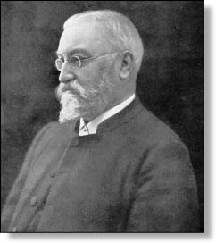 Dr. Ethelbert W. Bullinger (1837-1913)